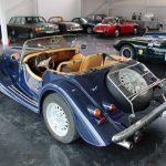 Vehicule Collection Morgan Plus 8 3