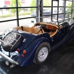 Vehicule Collection Morgan Plus 8 4