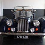 Vehicule Collection Morgan Plus 8 6