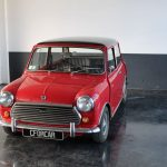 Voiture Ancienne Cforcar Austin Cooper Mk2 1