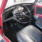 Voiture Ancienne Cforcar Austin Cooper Mk2 10