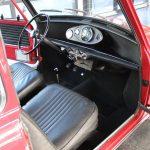Voiture Ancienne Cforcar Austin Cooper Mk2 19