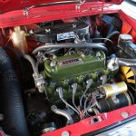 Voiture Ancienne Cforcar Austin Cooper Mk2 30