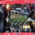 Voiture Ancienne Cforcar Austin Cooper Mk2 31