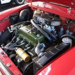 Voiture Ancienne Cforcar Austin Cooper Mk2 33