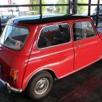 Voiture Ancienne Cforcar Austin Cooper Mk2 5