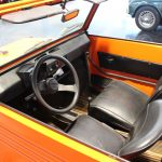 Voiture Ancienne Cforcar Fiat Moretti 10
