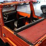 Voiture Ancienne Cforcar Fiat Moretti 11