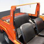 Voiture Ancienne Cforcar Fiat Moretti 13
