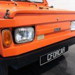 Voiture Ancienne Cforcar Fiat Moretti 15