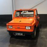 Voiture Ancienne Cforcar Fiat Moretti 2