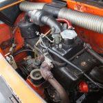 Voiture Ancienne Cforcar Fiat Moretti 21
