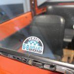 Voiture Ancienne Cforcar Fiat Moretti 26