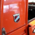 Voiture Ancienne Cforcar Fiat Moretti 28