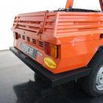 Voiture Ancienne Cforcar Fiat Moretti 29