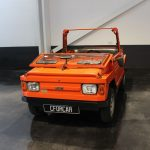 Voiture Ancienne Cforcar Fiat Moretti 3