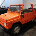 Voiture Ancienne Cforcar Fiat Moretti 5