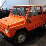 Voiture Ancienne Cforcar Fiat Moretti 6