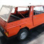 Voiture Ancienne Cforcar Fiat Moretti 7