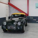 Voiture Ancienne Cforcar Lemans Peterauto Triumph Tr3 Castellet 1