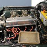 Voiture Ancienne Cforcar Lemans Peterauto Triumph Tr3 Castellet 13