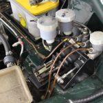 Voiture Ancienne Cforcar Lemans Peterauto Triumph Tr3 Castellet 14