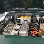 Voiture Ancienne Cforcar Lemans Peterauto Triumph Tr3 Castellet 15