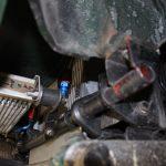 Voiture Ancienne Cforcar Lemans Peterauto Triumph Tr3 Castellet 22