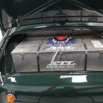 Voiture Ancienne Cforcar Lemans Peterauto Triumph Tr3 Castellet 24
