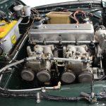 Voiture Ancienne Cforcar Lemans Peterauto Triumph Tr3 Castellet 25