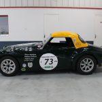 Voiture Ancienne Cforcar Lemans Peterauto Triumph Tr3 Castellet 3