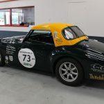 Voiture Ancienne Cforcar Lemans Peterauto Triumph Tr3 Castellet 4