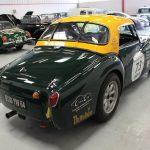 Voiture Ancienne Cforcar Lemans Peterauto Triumph Tr3 Castellet 6