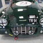 Voiture Ancienne Cforcar Lemans Peterauto Triumph Tr3 Castellet 8