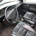 Voiture Ancienne Cforcar Mercedes 190e25 1