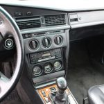 Voiture Ancienne Cforcar Mercedes 190e25 10