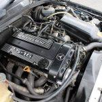 Voiture Ancienne Cforcar Mercedes 190e25 18