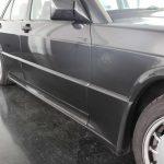 Voiture Ancienne Cforcar Mercedes 190e25 29
