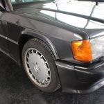 Voiture Ancienne Cforcar Mercedes 190e25 31