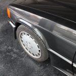 Voiture Ancienne Cforcar Mercedes 190e25 32