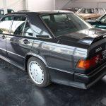 Voiture Ancienne Cforcar Mercedes 190e25 4