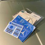Voiture Ancienne Cforcar Mercedes R107 280sl 1