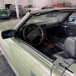 Voiture Ancienne Cforcar Mercedes R107 280sl 10
