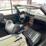 Voiture Ancienne Cforcar Mercedes R107 280sl 12