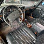 Voiture Ancienne Cforcar Mercedes R107 280sl 14