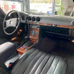 Voiture Ancienne Cforcar Mercedes R107 280sl 20