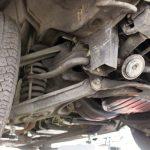 Voiture Ancienne Cforcar Mercedes R107 280sl 39