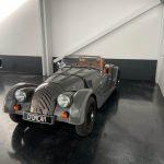 Voiture Ancienne Cforcar Morgan 4 Grey 1