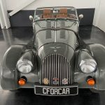 Voiture Ancienne Cforcar Morgan 4 Grey 10