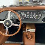 Voiture Ancienne Cforcar Morgan 4 Grey 15